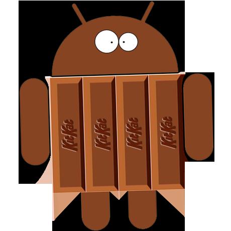 Android Kitkat 4.4.2 sur MK808 B Plus par Droid-TV.fr