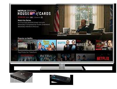 Une box parfaite pour une TV HD X96 Droid-TV.fr